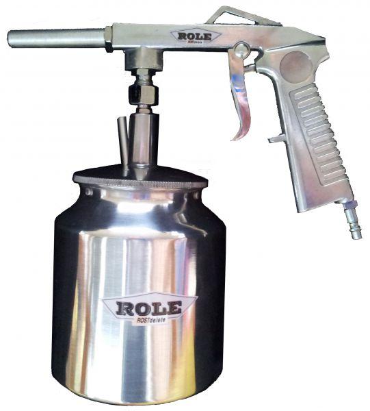 ROSTdelete-Spritzpistole